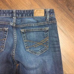 Aeropostale Baykal Skinny Women's Jeans